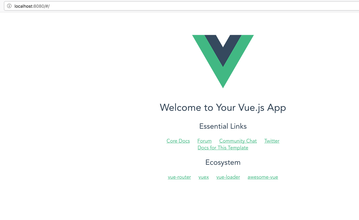 Building realtime apps with Vue and nodeJS | Andreas' Blog